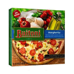 Buitoni Pizza Checkout 51 Cash Rebate