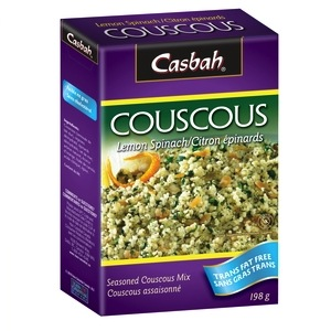 Casbah Couscous and Quinoa Checkout 51 Cash Rebate