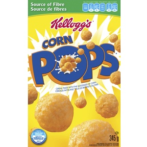 Checkout 51 Kellogg's Corn Pops cash rebate