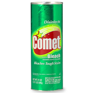 Comet Bathroom Cleaner Checkout 51 Cash rebate