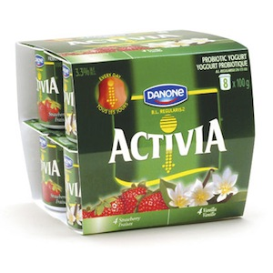 Danone Activia Coupon
