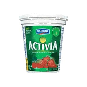 Danone Coupon - Save on Danone Activia Yogurt