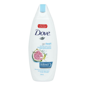 Dove Go Fresh Checkout 51 cash rebate