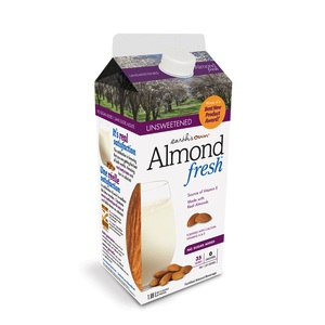 Almond Fresh Coupon
