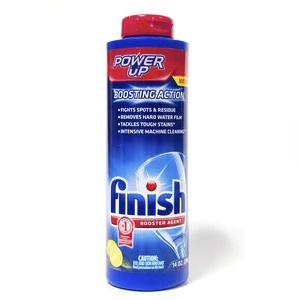 Finish Dishwashing Booster Coupon