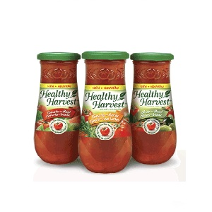Healthy Harvest Pasta Sauce Coupon