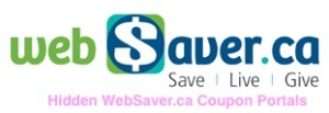 Hidden Websaver.ca Coupons