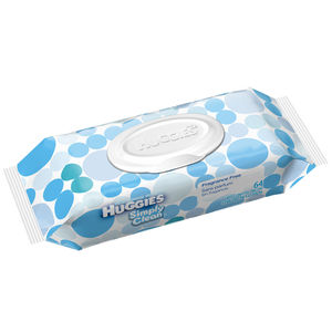 Huggies Baby Wipes Coupon