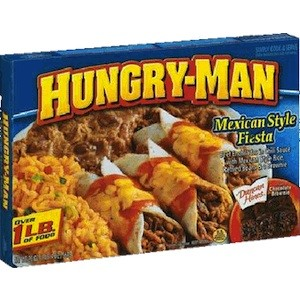 Hungry Man Frozen Dinners Checkout 51 cash rebate