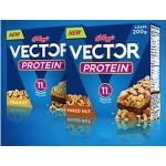 Kellogg's Coupon - Save on Kellogg's Vector Protein Bars