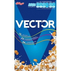 Kellogg's Vector Meal Replacement Checkout 51 cash back