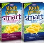 Kraft Dinner Smart Checkout 51 save money