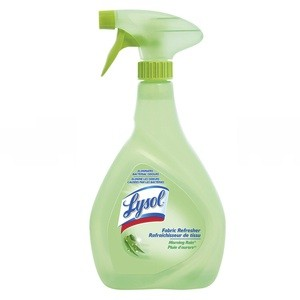 Lysol Fabric Mist Coupon