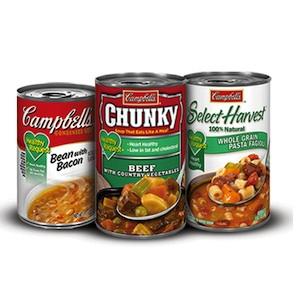 Metro Couopns Save on Campbells Healthy Request Soup