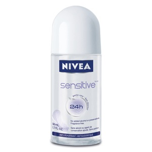 Nivea Anti-perspirant Coupon