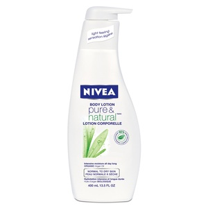 Nivea Body Lotion Checkout 51 cash back
