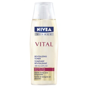 Nivea Vital Toner Coupon