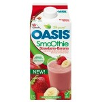 Oasis SmoOthie Coupon