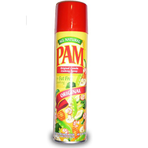 PAM cooking spray printable coupon