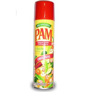 PAM cooking spray printable coupon