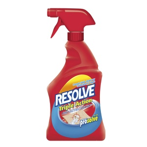 Resolve Coupon - Resolve Carpet Cleaning product