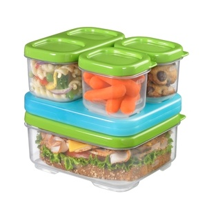 Rubbermaid Coupon - Save on Rubbermaid LunchBlox Sandwich kit