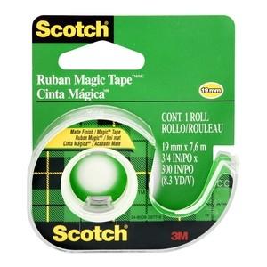 Scotch Magic Tape Coupon