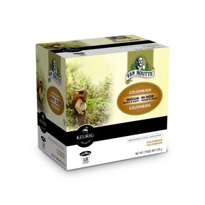 Van Houtte Coffee Coupon
