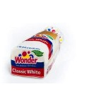 Wonder Bread Checkout 51 Cash back