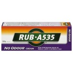 Rub A535 Coupon Printed Coupon