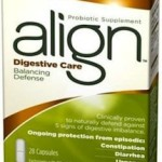 Align Coupon Save on Align Probiotics Products