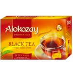 Alokozay Coupon Save on any Alokozay Premium Tea