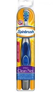 Arm Hammer Toothbrush Coupon