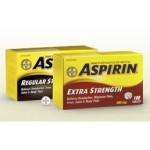 Aspirin Coupon Canada