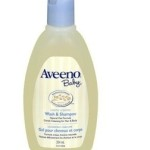 Aveeno Coupon - Save on Aveeno Baby products