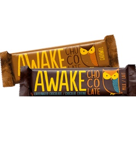 Awake Chocolate Bars Save Money