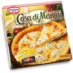 Dr. Oetker Pizza Save Money on Groceries with Checkout 51