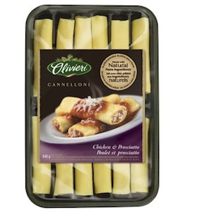 Checkout 51 Olivieri Pasta  Save money on Groceries
