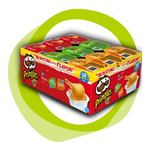Checkout 51 Save money on Pringles Chips