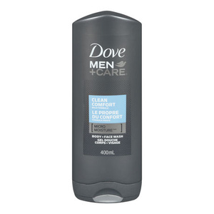 Dove Men+Care Body wash coupon