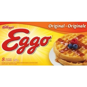 Eggo Waffles Checkout 51 Cash Back Coupon Canada