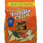 Garden Fresh Gourmet Tortilla chips Canada checkout 51
