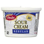 Gay Lea Coupon - Save on Gay Lea Sour Cream Canada Only