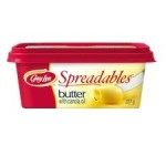 Gay Lea Spreadables Save Money on Groceries