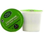 Green Mountain Coffee K-Cups save Money on Groceries