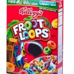 Kellogg's Fruit Loops Cereal Coupon Canada