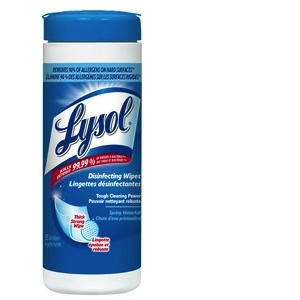 Lysol Coupon - Save on Lysol products