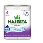 Majesta EZ flush Coupon