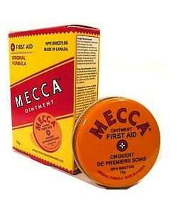 Mecca Ointment Printable Coupon Canada