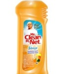 Mr. Clean Coupons - Save on Mr. Clean Cleaning products